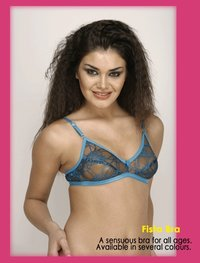 Sensuous Ladies Bra