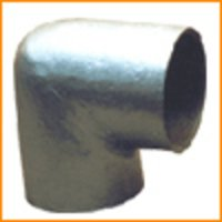 Galvanized Pipe Elbows