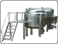 Liquid Oral Manufacturing Plants
