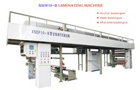Computer High Speed Laminating Machines