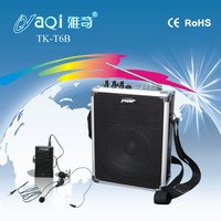High Quality Wireless Teaching Amplifier TK-T6B