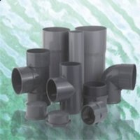 Aquafit Pipe & Fittings