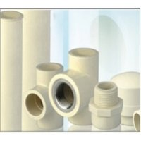 Smartfit Cpvc Pipes & Fittings