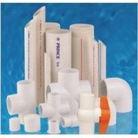 Easyfit Pipes & Fittings