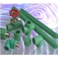 Greenfit Pipes & Fittings