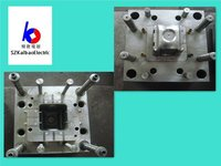 Injection Mould For Household Products