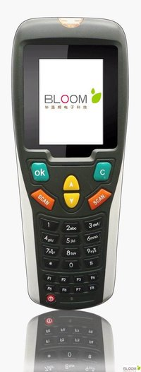 Handheld Wireless POS Terminal