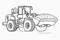 Wheel Loaders And Jcb On Hire