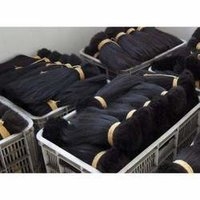 Raw Human Hair In Remy Or Non Remy
