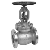 Globe Valves