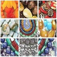 Stone Beads