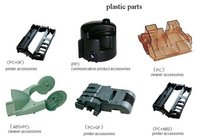 Injection Plastic Products