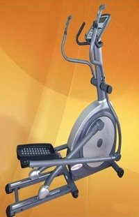 Light Commercial Cross Trainer Machine