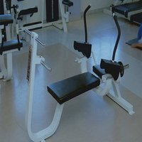 Gym Strength Equipment