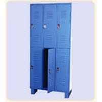 Industrial Steel Lockers