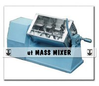 POWDER AND MASS MIXER