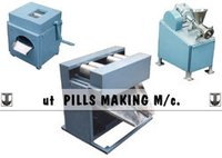 PILLS MAKING MACHINE