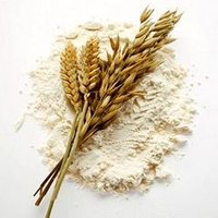 Organic And Non Organic Wheat Flour