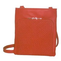 Woven Shoulder Bags