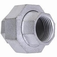 Galvanized Iron Pipe Elbows