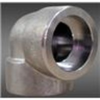 Industrial Socket Weld Pipe Elbows