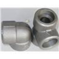 Heavy Duty Socket Weld Pipe Elbows
