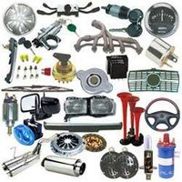 Automobile Parts