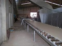 Gypsum Board Production Lines