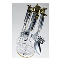 Steel Kitchen Utensil