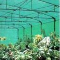White Agro Shade Nets