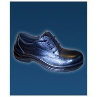 Safety Shoes (Plain Derby)