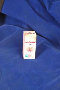 H-Oride Oils