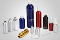 Aluminium Bottles For Cosmetics