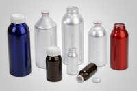 Aluminium Bottles For Agrochemicals
