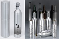Aluminium Bottles For Beverages Product