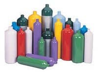 Industrial And Speciality Cylinders