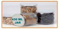 430 Ml Jar