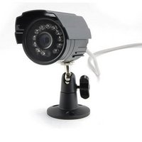 Weather Proof Bullet Camera
