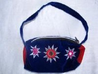 Handmade Ladies Embroidered Purses