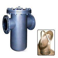 Cooling Tower Strainers And Elements