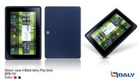 High Quality Silicon Case For Blackberry Playbook