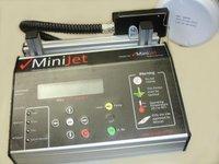 MiniJET Inkjet Coding Machines