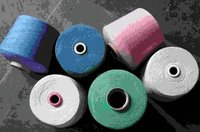 Elegant Cotton Yarns