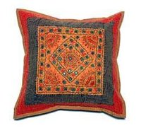 Classic Embroidery Cushion Covers
