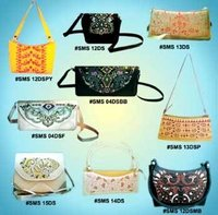 Ladies Fancy Purses