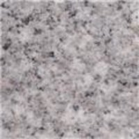Alpha White Granite