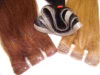 Remy Skin Weft Hair Extensions