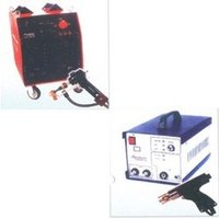 Sparkweld Power Welding Machine