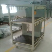 Panels Parts Handling Trolleys 