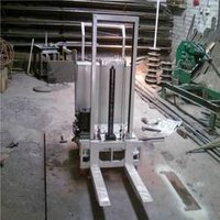 Hydraulic Trolleys